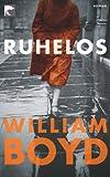 Ruhelos: Roman
