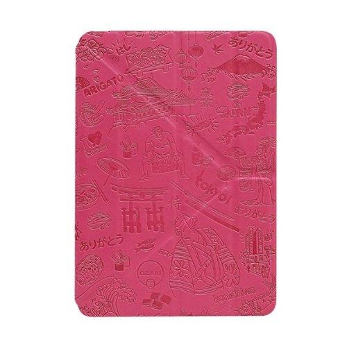 OZAKI O!coat Slim-Y Travel for iPad mini Retina/ iPad mini Tokyo