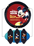 Mickey And Friends Steering Wheel Cover