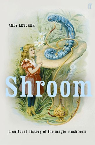 "Cover of ""Shroom"""