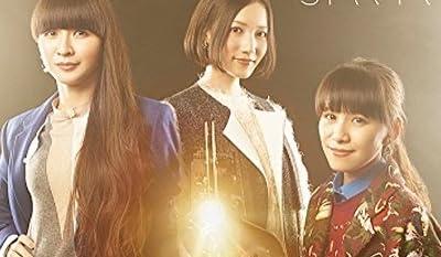 Perfume STAR TRAIN