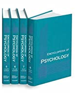 Encyclopedia of Psychology (8 Volume Set)