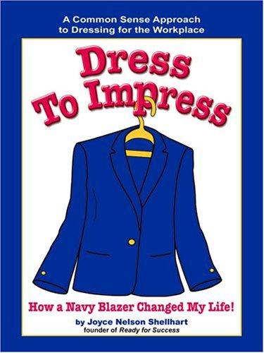 Dress to Impress: How a Navy Blazer Changed My Life!
