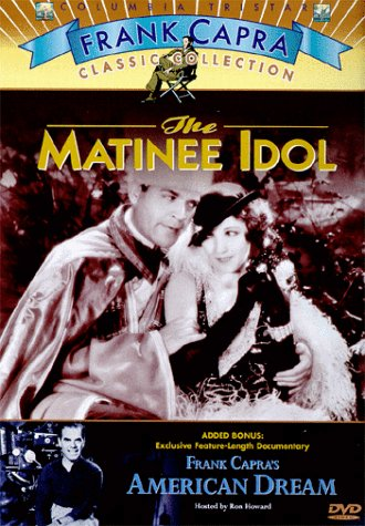 matinee-idol-frank-capras-american-dream-dvd-region-1-us-import-ntsc