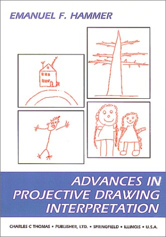 Advances in Projective Drawing Interpretation