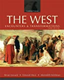 The West: Encounters & Transformations, Combined Volume (3rd Edition) (0132132842) by Levack, Brian