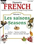 French Lessons and Activities for Beg...