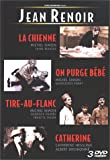 echange, troc Coffret Jean Renoir 3 DVD : La Chienne / Tire au flanc / On purge Bébé / Catherine