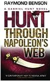 Gabriel Hunt - Hunt Through Napoleon's Web