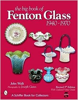 Fenton A-Z by John Walk (2004, trade edit. Pbk) 8.5