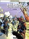 Les héros cavaliers, tome 3 : Mark De Cornwall par Cothias