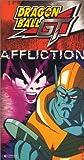 echange, troc Dragon Ball Gt: Baby - Affliction (Edit) [VHS] [Import USA]