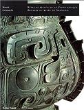echange, troc Musée Cernuschi - Rites et festins de la Chine Antique, bronzes antiques