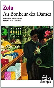 Au Bonheur Des Dames (Folio (Gallimard)) (English and French Edition