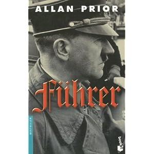 Fuhrer - Allan Prior