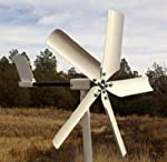 Cyber Model 100 Wind Generator Kit by Cyber