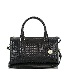 The Satchel<br>Onyx La Scala