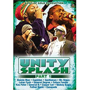UNITY SPLASH PART 1 movie
