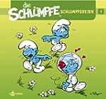 Schlumpfereien 01: Die Schl�mpfe: Kur...