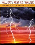 img - for Fundamentals of Physics, Part 1 (Chapters 1-11) (Chapters 1-11 Pt. 1) book / textbook / text book