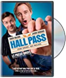 Hall Pass / Le passe-droit (Bilingual)
