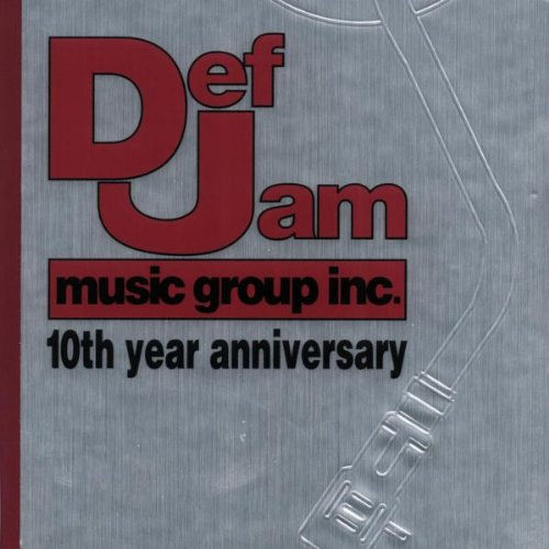 VA-Def Jam Music Group 10th Year Anniversary-4CD-FLAC-1995-PERFECT Download