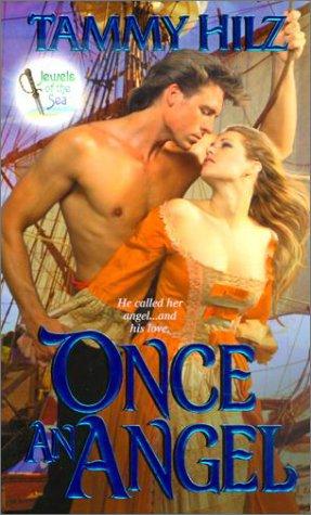 Once an Angel : Jewels of the Sea, TAMMY HILZ
