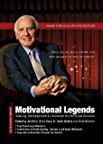 Motivational Legends: Training, Development & Character for Personal Success (Made for Success Collection)