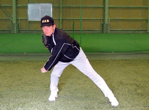 MVP /新人王 元日本ハム 「木田 勇」 サウスポーの育て方 野球DVD