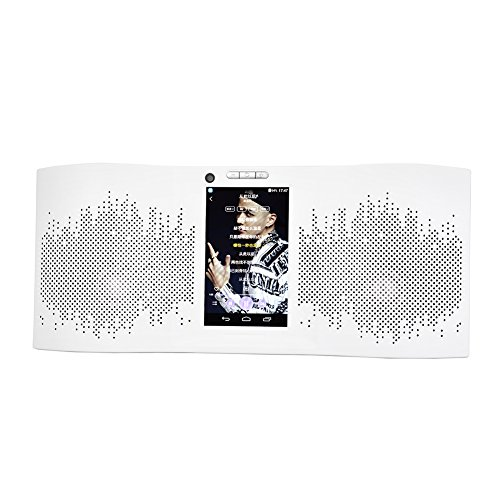 sincere-schermo-touch-hd-da-43-pollici-wifi-smart-wireless-speaker-898-bianco