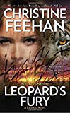 Leopard's Fury <br>(A Leopard Novel)	 by  Christine Feehan in stock, buy online here