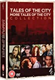 Tales of the City/More Tales of the City Box Set [DVD]