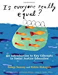 Is Everyone Really Equal?: An Introdu...