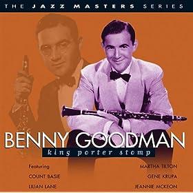 ♪King Porter Stomp/Benny Goodman | 形式: MP3 ダウンロード