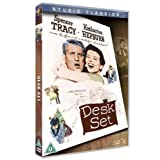 Desk Set [DVD] [1957]by Spencer Tracy