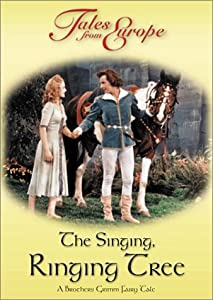 "Cover of ""The Singing Ringing Tree"""