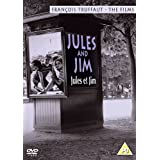 Jules and Jim: Jules et Jim [DVD] [1962]by Jeanne Moreau