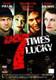 echange, troc 7 Times Lucky [Import anglais]