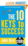 The 10 Keys to Success (Quick Reads)