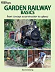 Garden Railway Basics: From Concept t...