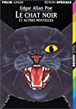 echange, troc Edgar Allan Poe - Le chat noir et autres nouvelles