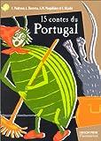 """Afficher """"15 contes du Portugal"""""""