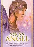 ASK AN ANGEL オラクルカード