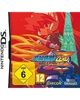 Megaman zéro collection