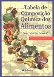 Tabela de Composição Química dos Alimentos - 9788573791341