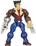 Marvel Hero Mashers Wolverine Action Figure