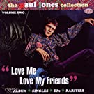 Love Me Love My Friends  Collection Vol 2