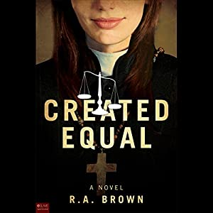 Created Equal Audiobook