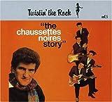 Twistin' The Rock : The Chaussettes noires Story Vol.1
