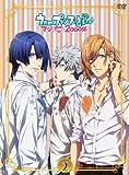 うたの☆プリンスさまっ♪マジLOVE2000% 2 [DVD]